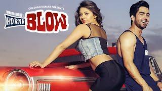 Hardy Sandhu: HORNN BLOW Video Song - Jaani - B Praak - New Song 2016