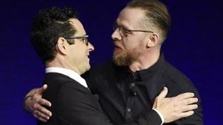 Pegg: New 'Trek' Pays Tribute to Nimoy