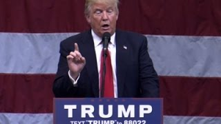 Trump: Election System 'A Dirty Trick'