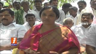 Paritala Family Held Samuhika Vivaha Programme At TTD - AP CM Chandrababu - Paritala Sunitha - iNews