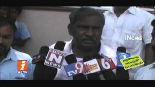 3 Years Boy Dies as Tablet gets Stuck in Throat at Makthal - Mahbubnagar - iNews