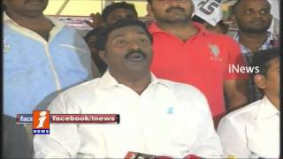 Jena Sena Leaders Express Happy Over Pawan Kalyan's Comments on 2019 Elections - iNews