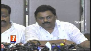 AP MSO Leaders Supports To AP Govt Fiber Grid - iNews