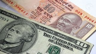 Rupee gains 5 paise against USD on morning trading