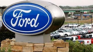 Ford India will train technicians at newly opened Manesar facility