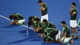 India beats Pakistan in Hockey Azlan Shah cup 5-1: Pakistani media bashing their Hockey team