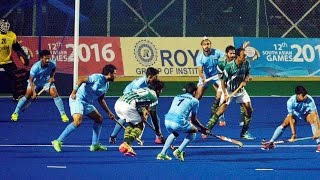 India beat Pakistan 5-1 in Sultan Azlan Shah Cup Hockey match