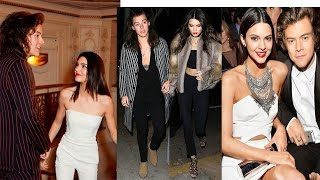 Harry Styles & Kendall Jenner Are Hanging Out Once More