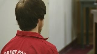 'Affluenza' Teen Ordered to Nearly 2 years' Jail