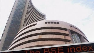 Market: Sen$ex surges 372 points, Nifty regains 7,800 mark