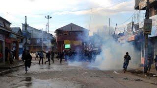 Handwara tense, three civilians killed in clashes