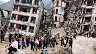 Powerful 6.9 Magnitude Earthquake Hits Myanmar ,Delhi Earthquake,Breaking news on earthquakes: Myanmar Earthquake
