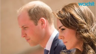 Kate Middleton and Prince William Felt  Myanmar Earthquake and are Reportedly Safe