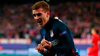 Atletico de Madrid vs FC Barcelona 2-0 - Champions League 2016 Cuartos