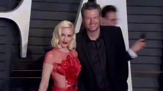 Blake Shelton May Propose to Gwen Stefani in a Hurry