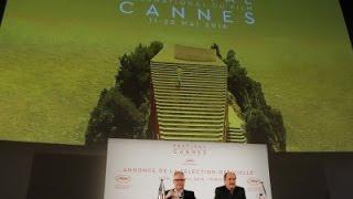 ShowBiz Minute: Cannes, Tribeca, CinemaCon