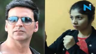 Akshay Kumar's martial art training saves a girl