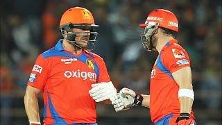 IPL 2016 - Gujarat Lions vs Rising Pune Supergiants - Gujarat Lions Win By 7 Wickets