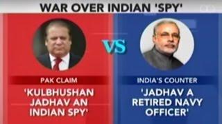 India Needs To Stop Interfering In Pakistan's Internal Affairs: Nawaz Sharif