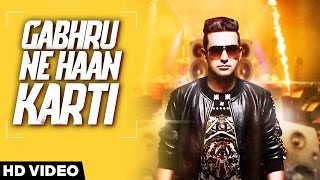 New Punjabi Songs 2016   Gabhru Ne Haan Karti  Jassi Dhaliwal  Latest Punjabi Songs 2016