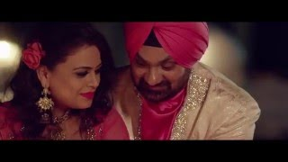 Tu Mileya (Full Video)  Kulwinder Kally & Gurlej Akhtar  Latest Punjabi Song 2016