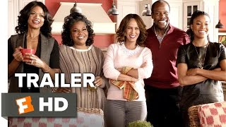 Almost Christmas Official Trailer 1 (2016) -  Gabrielle Union, Mo'Nique