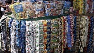 Delhi Govt bans sale of tobacco for a year