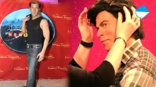 Salman Khan surprises in FAN