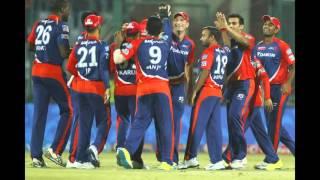 IPL 2016 Match 7 Highlights : Delhi Daredevils vs King XI Punjab ( DD vs KXIP)