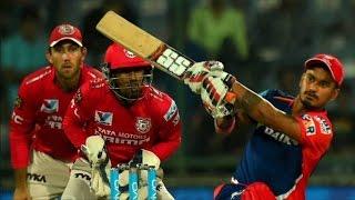 IPL 2016 - Delhi Daredevils vs Kings XI Punjab - Delhi Daredevils Beat Kings XI Punjab By 8 Wickets
