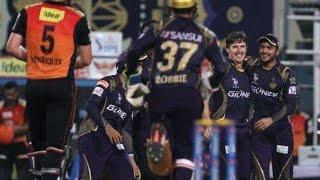 VIVO IPL 2016 Match 8 - Sunrisers Hyderabad Vs Kolkata Knight Riders (Prediction & Statics)