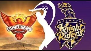 KKR VS SRH Full Highlights IPL 2016 Match 08 - Kolkata VS Hyderabad 16/04/2016