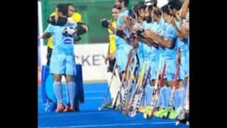 india vs malaysia hockey Sultan Azlan Shah Cup 2016