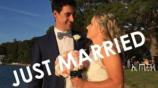 Mitchell Starc Ties Knot with Alyssa Healy - She is A Cricketer Too