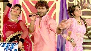 Chait Me Pati Ati Kaile Ba - Chait Me Chonhali - Khesari Lal Yadav - Bhojpuri Chaita Song 2016