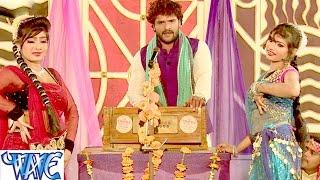 Bajela Anand Badhaiya - Chait Me Chonhali - Khesari Lal Yadav - Bhojpuri Chaita Song 2016