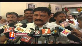 Government Schools will Perform Better than Private Schools in AP - Ganta - iNews