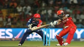 RCB vs Delhi Daredevils Match Vivo IPL 2016 de Kock 108 & Karun Nair 58 DD won.