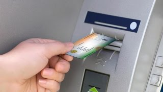 Withdraw cash from atm using aadhaar card. DCB Bank launches Aadhaar-based ATM.