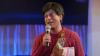 Shahrukh Khan Fan Movie (2nd) Second Day Box Office Collection