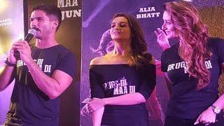 Udta Punjab TRAILER Launch - Shahid Kapoor & Kareena Kapoor FIRST PUBLIC appearance together