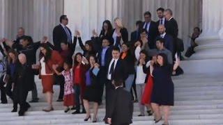 Both Sides Confident in SCOTUS Immigration Case