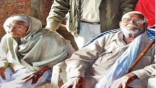 Netaji Bose's 116-year old driver may be oldest living man