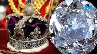 Centre to SC: Kohinoor not stolen but gifted