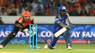 IPL 2016 - MI vs SRH Match 12 :Mumbai Indians vs Sunrisers Hyderabad