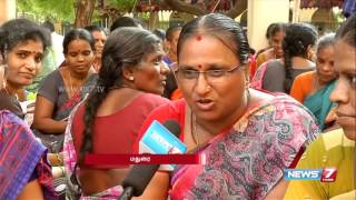 Meenakshi Thirukalyanam: Devotees prepare food for Madurai Meenakshi sundareswarar thirukalyanam