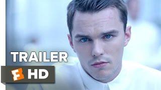Equals Official Trailer 1 (2016) - Kristen Stewart, Nicholas Hoult