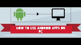 How to run android apps on pc - TechMeOut