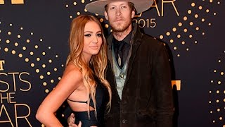 FGL's Brian Kelley, Wife Unveil Clothing Line