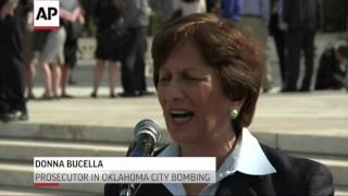 Dems Highlight Garland's OKC Bombing Work